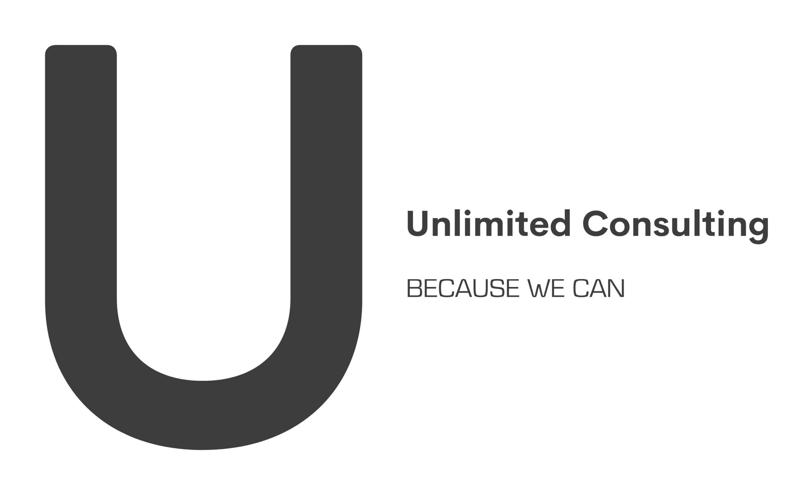 Unlimited Consulting Logo
