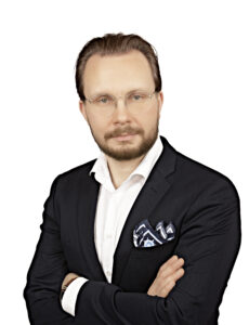 Juha Hytönen, Partner